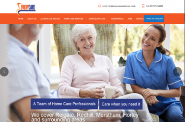 Everycare East Surrey