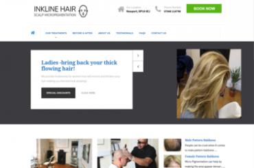 Inkline Hair